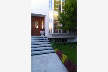 Foto de casa en venta en  0, san carlos, metepec, méxico, 2753467 No. 01