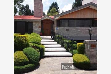 Foto de casa en venta en  0, san carlos, metepec, méxico, 2782545 No. 01