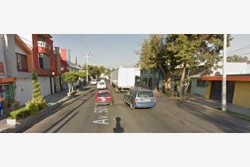 Foto de casa en venta en  0, san juan de aragón, gustavo a. madero, distrito federal, 2230860 No. 01