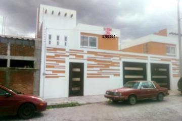 Foto de casa en venta en  0, san lorenzo coacalco, metepec, méxico, 2508362 No. 01