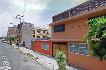 Foto de casa en venta en  0, san lorenzo xicotencatl, iztapalapa, distrito federal, 2546972 No. 01