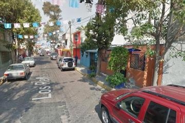 Foto de casa en venta en  0, san lucas, iztapalapa, distrito federal, 2840232 No. 01