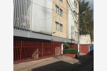 Foto de departamento en renta en  0, san miguel chapultepec i sección, miguel hidalgo, distrito federal, 2671661 No. 01