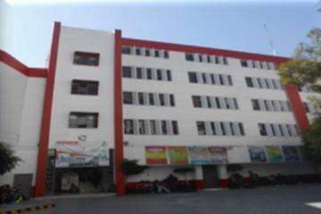 Foto de edificio en renta en  0, san miguel chapultepec i sección, miguel hidalgo, distrito federal, 2976787 No. 01