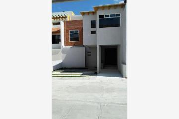 Foto de casa en venta en  0, san salvador tizatlalli, metepec, méxico, 2663220 No. 01
