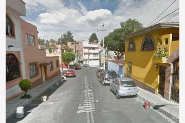 Foto de casa en venta en  0, santa fe, álvaro obregón, distrito federal, 2098974 No. 01