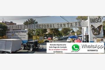 Foto de casa en venta en  0, santa fe imss, álvaro obregón, distrito federal, 1762350 No. 01