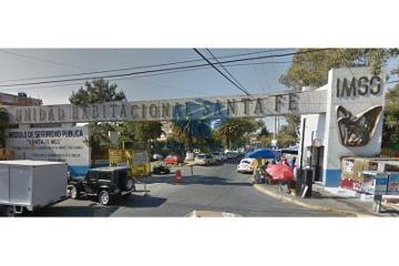 Foto de casa en venta en  0, santa fe imss, álvaro obregón, distrito federal, 2540576 No. 01