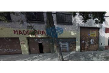 Foto de bodega en venta en  0, santa maria la ribera, cuauhtémoc, distrito federal, 2779806 No. 01