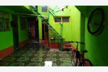 Foto de casa en venta en . 0, sideral, iztapalapa, distrito federal, 2822147 No. 01