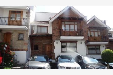 Foto de casa en venta en  0, tlalpan, tlalpan, distrito federal, 1606884 No. 01