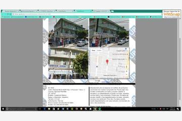 Foto de edificio en venta en  00, agrícola oriental, iztacalco, distrito federal, 2419772 No. 01