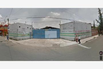 Foto de terreno comercial en venta en  00, agrícola pantitlan, iztacalco, distrito federal, 1403535 No. 01