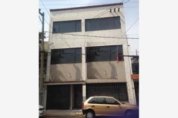 Foto de casa en venta en  00, asturias, cuauhtémoc, distrito federal, 1671012 No. 01
