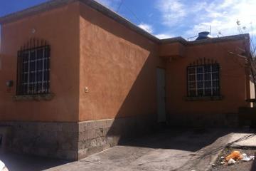 Foto de casa en venta en  00, balcones de morelos, saltillo, coahuila de zaragoza, 1747250 No. 01