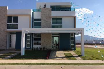 Foto de casa en venta en  00, bonaterra, tepic, nayarit, 1306831 No. 01