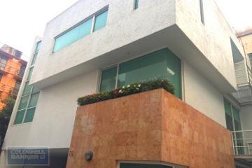 Foto de casa en condominio en venta en  00, del valle centro, benito juárez, distrito federal, 2922248 No. 01