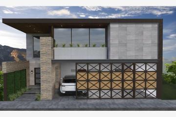 Foto de casa en venta en  00, del valle, san pedro garza garcía, nuevo león, 1403237 No. 01