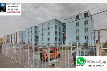 Foto de departamento en venta en  00, el arbolillo, gustavo a. madero, distrito federal, 2685033 No. 01