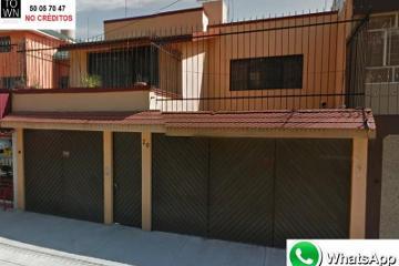 Foto de casa en venta en  00, jardín balbuena, venustiano carranza, distrito federal, 2358268 No. 01