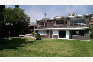 Foto de casa en renta en  00, jardines del pedregal, álvaro obregón, distrito federal, 2707006 No. 01
