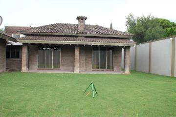 Foto de casa en venta en  00, la joya, san pedro garza garcía, nuevo león, 2654496 No. 01