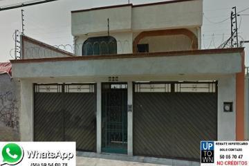 Foto de casa en venta en  00, leyes de reforma 3a sección, iztapalapa, distrito federal, 2690541 No. 01
