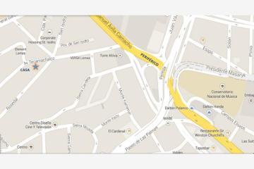 Foto de casa en venta en  00, lomas de chapultepec ii sección, miguel hidalgo, distrito federal, 2663006 No. 01