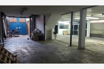 Foto de bodega en renta en  00, pensil sur, miguel hidalgo, distrito federal, 1703670 No. 01