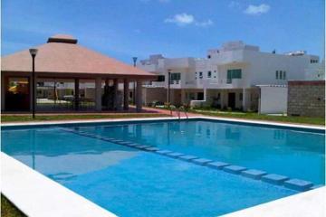 Foto de casa en venta en  00, residencial las palmas, carmen, campeche, 2777216 No. 01