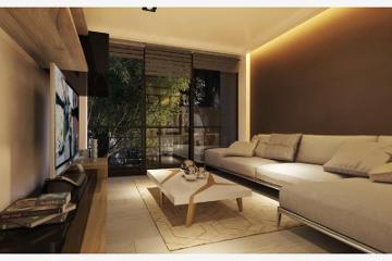 Foto de departamento en venta en  00, roma norte, cuauhtémoc, distrito federal, 2074738 No. 01