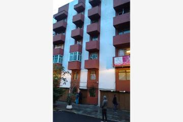 Foto de departamento en venta en  00, roma norte, cuauhtémoc, distrito federal, 2754255 No. 01
