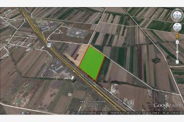 Foto de terreno industrial en venta en  00, san francisco ocotlán, coronango, puebla, 2559168 No. 01