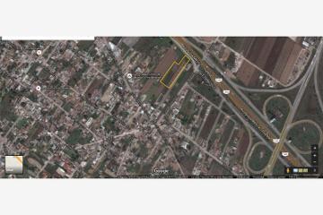 Foto de terreno industrial en venta en  00, san francisco ocotlán, coronango, puebla, 2668357 No. 01