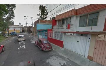 Foto de casa en venta en  00, san juan de aragón, gustavo a. madero, distrito federal, 2681485 No. 01
