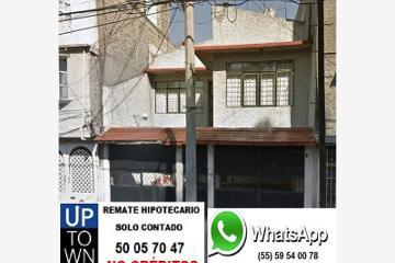 Foto de casa en venta en  00, san juan de aragón vii sección, gustavo a. madero, distrito federal, 2839567 No. 01