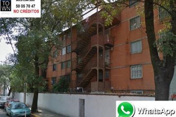 Foto de departamento en venta en  00, san marcos, azcapotzalco, distrito federal, 2351892 No. 01