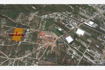 Foto de terreno industrial en venta en san salvador tepexco 00, san pablo xochimehuacan, puebla, puebla, 2542213 No. 01