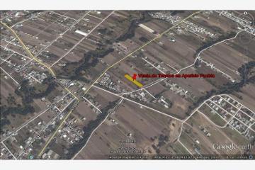 Foto de terreno industrial en venta en  00, san sebastián de aparicio, puebla, puebla, 2678150 No. 01