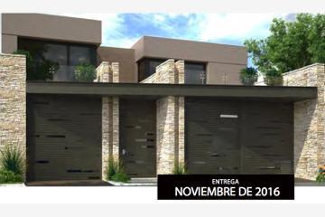 Foto de casa en venta en  00, zona fuentes del valle, san pedro garza garcía, nuevo león, 2686342 No. 01