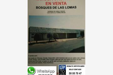 Foto de casa en venta en  000, bosques de las lomas, cuajimalpa de morelos, distrito federal, 2822123 No. 01