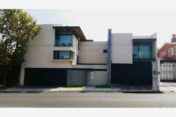 Foto de casa en venta en  000, bosques del valle 3er sector, san pedro garza garcía, nuevo león, 1402675 No. 01