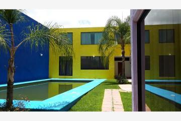 Foto de edificio en venta en  000, canteras de san javier, aguascalientes, aguascalientes, 2778494 No. 01