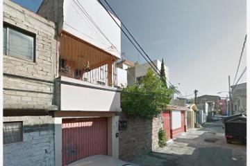 Foto de casa en venta en  000, el vergel, iztapalapa, distrito federal, 2228172 No. 01