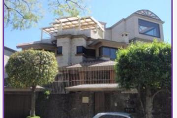 Foto de casa en venta en  000, jardines en la montaña, tlalpan, distrito federal, 2116724 No. 01