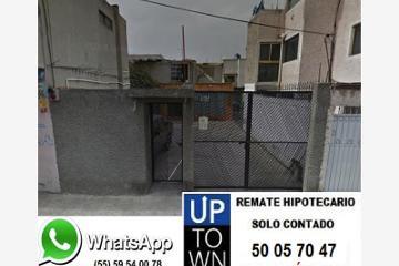 Foto de casa en venta en  000, leyes de reforma 1a sección, iztapalapa, distrito federal, 2812622 No. 01