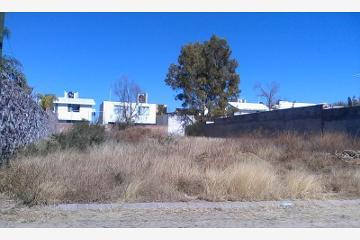 Foto de terreno habitacional en venta en  000, lomas del vergel, jesús maría, aguascalientes, 2840098 No. 01
