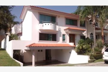 Foto de casa en venta en  000, puerta de hierro, zapopan, jalisco, 2675721 No. 01
