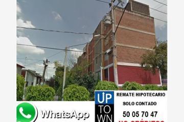 Foto de departamento en venta en  000, residencial acueducto de guadalupe, gustavo a. madero, distrito federal, 2778821 No. 01
