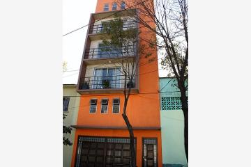 Foto de departamento en venta en  000, vallejo, gustavo a. madero, distrito federal, 2219068 No. 01